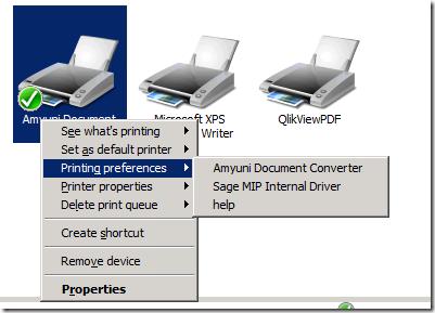Document amyuni converter