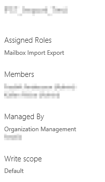 Office 365 and its import service – The knack